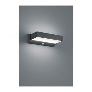 CUANDO 226669242, LED 14W, 1000 LM, 3000K  IP54 so senzorom