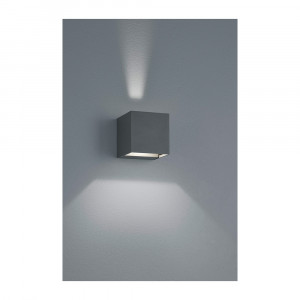 ADAJA 226860242, 2x LED 3W, 240 LM, 3000K  IP54