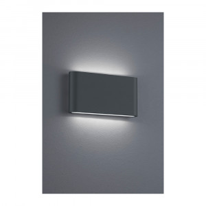 THAMES II 227660242, 2x LED 4,5W, 400 LM, 3000K  IP54