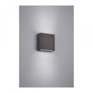 THAMES 229360242, 2x LED 3W, 180 LM, 3000K IP54