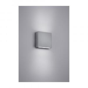 THAMES 229360287, 2x LED 3W, 180 LM, 3000K  IP54