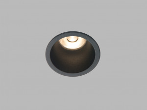 LED2 2250233 RAY S, B 6W 3000K