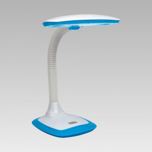 PADDY LED/4W, 6500K, BLUE, TABLE