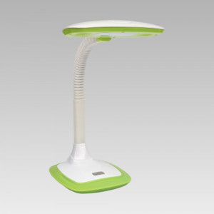 PADDY LED/4W, 6500K, GREEN, TABLE