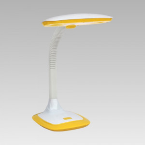 PADDY LED/4W, 6500K, YELLOW, TABLE