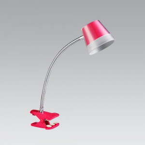 VIGO LED/4W, PINK,4000K