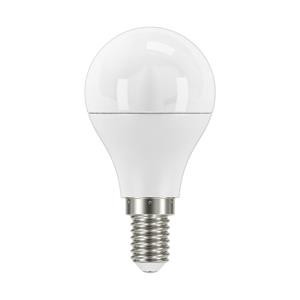 IQ-LED G45 E14 5,5W NEUTRÁLNA, TEPLÁ