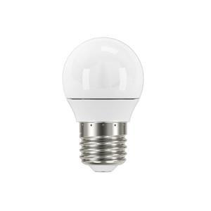 IQ-LED G45 E27 5,5W NEUTRÁLNA, TEPLÁ