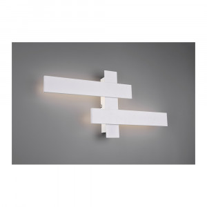 BELFAST 275510231, 2 x LED 10,5W, 1050 LM, 4000K