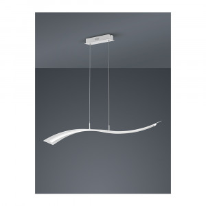 SALERNO 324610131, LED 35W, 4100 LM, 4000K