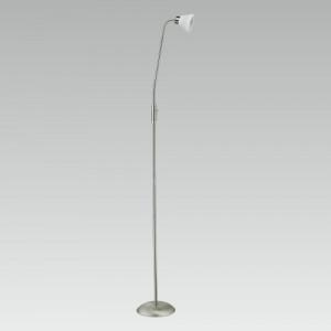 AXARA LED/5W,3000K, NS/WHITE, FLOOR