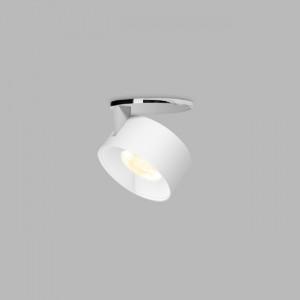 LED2 21507351 KLIP, CW 11W 3000K