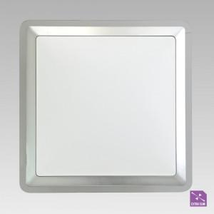 FLUO LED/30W,4000K, WHITE/OPAL
