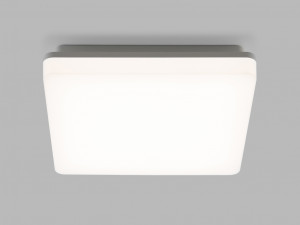 LED2 1230751 SQUARE II 25 12W 3CCT