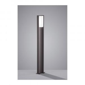 SUEZ 420360142, LED 8,5W, 1000 LM, 3000K  IP54