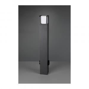 EBRO 422167142, LED 6W, 650 LM, 3000K  IP54