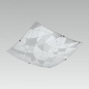 FERRATA, 3xE27/60W, MATT WHITE