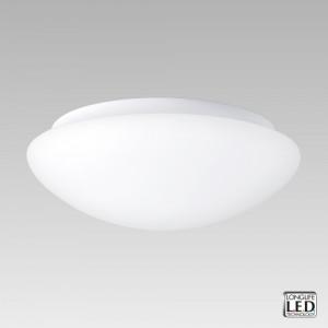 ASPEN LED/18W,4000K, IP44, WHITE