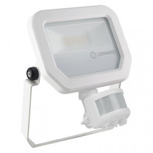 Floodlight SENZOR GEN 3 10W WHITE, 3000K, 4000K,