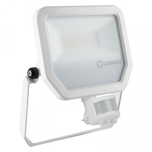 Floodlight SENZOR GEN 3 50W WHITE, 3000K, 4000K,