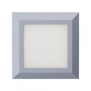 RADIX LED/3,5W,4000K,IP65, GREY 48315-V