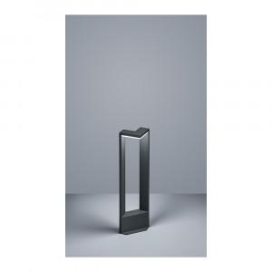 GANGES 521760142, LED 9W, 1000 LM, 3000K  IP54