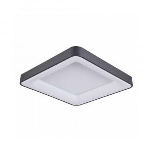 Giacinto 5304-850SQC-BK-3 LED 50W, 2750lm, 3000K - stmievateľné