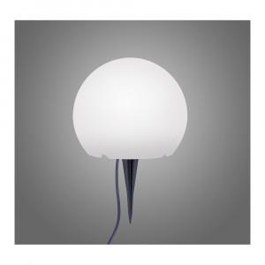 NECTOR 551753001, LED 8,5W, RGB  IP44