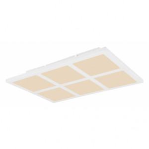 SAHIDA 41361-30RGB, LED 30W, RGB LED 10W, 110-1100lm, 3000-6500K