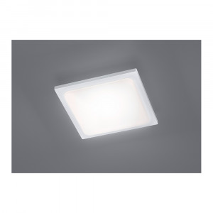 TRAVE 620160101, LED 18W, 1750 LM, 3000K  IP54