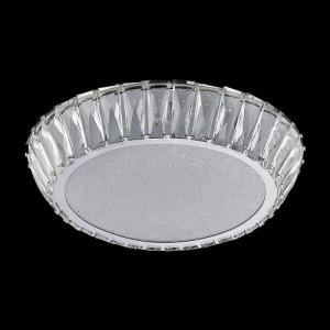 VENUS LED/30W,3000K,D400, SS/CLEAR