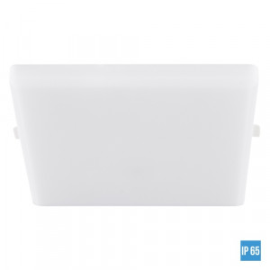 AGILO LED/20W,4000K,IP65,ALUMINIUM,WHITE