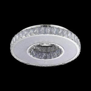 ORAMA LED/39W,4000K, ST.STEEL/CLEAR
