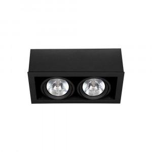 BOX black 6458