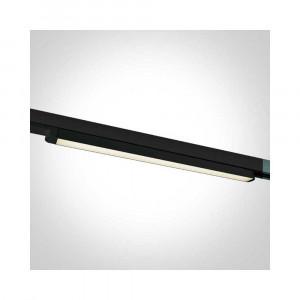 Lištové svietidlo Viniani 65018T/B/C LED 16W, 1600 LM, 4000K