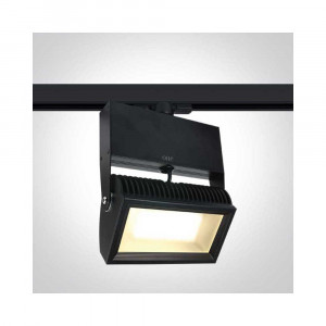 Lištové svietidlo Agrafa 65042T/B/W LED 42W, 3150 LM, 3000K