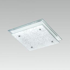 IKAROS 2xE27/60W,IP21,MIRROR/GLASS