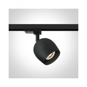 Lištové svietidlo Boves 65105WT/B 1xGU10