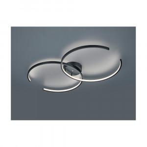 CITIZEN 651110232, LED 2x 17W, 1700 LM, 3000-6000K (diaľk. ovládanie)