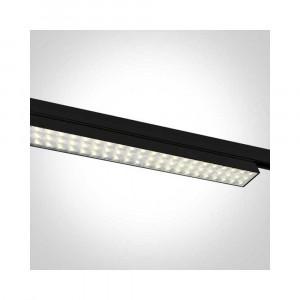Lištové svietidlo Ranzi 2 65170BT/B/C LED 60W, 5400 LM, 4000K