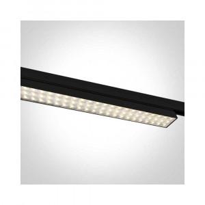 Lištové svietidlo Ranzi 2 65170BT/B/W LED 60W, 5400 LM, 3000K
