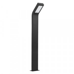 SOY LED/10W,IP54,4000K,GRAPHITE,FLOOR