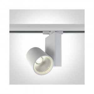 Lištové svietidlo Bevino 65611NT/W/W LED 15W, 1300 LM, 3000K