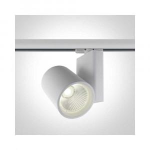 Lištové svietidlo Lavina 3 65614NT/W/W LED 42W, 3400 LM, 3000K