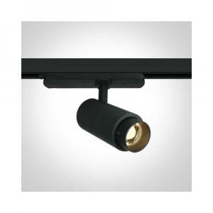 Lištové ZOOM svietidlo Gesso 65650AT/B/W LED 15W, 1350 LM, 3000K
