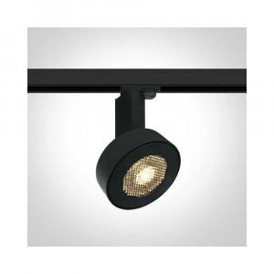 Lištové svietidlo Afrato 65652T/B/C LED 30W, 1800 LM, 4000K