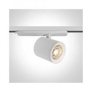 Lištové svietidlo Filari 2 65654BT/W/W LED 30W, 2700 LM, 3000K