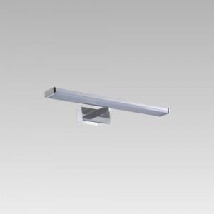 TREMOLO LED/8W,4000 K,IP44,CHROME, WHITE