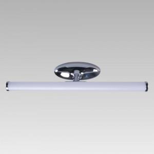 JIZO LED/6W,4000 K,IP44 CHROME, WHITE