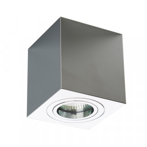 DOWNLIGHT GU10/50W,CHROME
